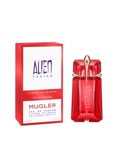 Thierry Mugler Thierry Mugler Alien Fusion Edp 60 ml Parfüm Renksiz